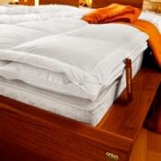 Одеяло пуховое. Алматы