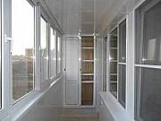 Балкон под ключ. Низкие цены. Акция Караганда