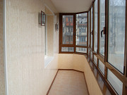 Отделка балкона. Низкие цены Караганда