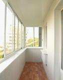 Отделка перил балконов и лоджий. Низкие цены Караганда