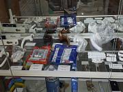 Комплектующие (фурнитура) для окон и дверей ПВХ Караганда