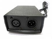 Конденсаторный микрофон MP797 в комплекте с фантомным блоком питания Алматы