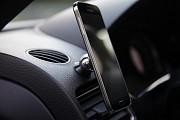 Автомобильный магнитный держатель для телефона Алматы