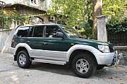 Toyota Land Cruiser Prado 95 на запчасти Кызылорда