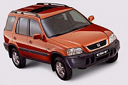 HONDA CR-V(CRV) Хонда СР-В СРВ. Цапфы, рычаги, стартер, генератор. доставка из г.Алматы