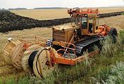 Предлагаем установку кабелеукладчика Квг-1 и Квг-2 Алматы