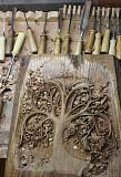 Обучение резьбе по дереву, частные уроки Алматы