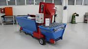 Машина для наполнения горшков IM 1800 URBINATI Нур-Султан (Астана)