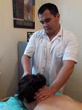 Лечебный массаж в Алматы Алматы