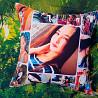 Подушки с фото, фотоподушки Алматы Алматы