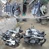 Двигатель с коробкой ZD30, TD42, RD28 НА NISSAN Patrol 60,61