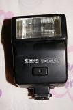 Продам фотовспышку Canon 166A Алматы