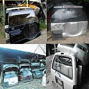Крышка багажника Toyota L C Prado .Hilux Surf 4Runner доставка из г.Алматы