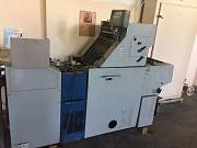 листовая офсетная печатная машина Ryobi 3300 CR Алматы