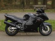 Honda CBR 1000XX Алматы
