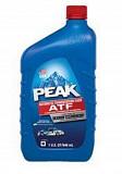 Жидкость для автоматических трансмиссий PEAK Dexron® III & Mercon® ATF доставка из г.Алматы