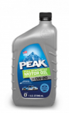 Синтетическое моторное масло PEAK® Full Synthetic 0W-20 / API SN Алматы