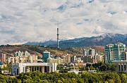 Прописка в Алматы, Медеуский район Алматы