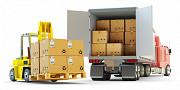 перевозка грузов и жильцов Алматы