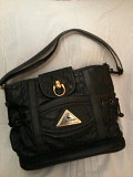 Продам женскую кожаную сумку Костанай