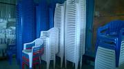 Пластиковые стулья кресла Алматы