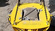 Навесное оборудование для срезки квадратных и круглых свай Нур-Султан (Астана)