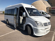 Аренда микроавтобусов для развозки персонала до 18-20 мест Нур-Султан (Астана)