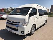 Аренда Toyota Hiace Нур-Султан (Астана)