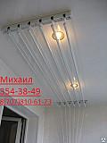 Потолочная сушилка для белья Gimi lift в алматы Алматы