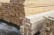 Продается брус доска стропила в наличии и под заказ Усть-Каменогорск