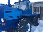 трактор Т150 к Нур-Султан (Астана)
