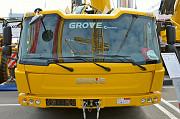 Новый Grove GMK6300L-1 2018 года выпуска под заказ с Европы Алматы