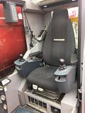 Libherr LTM 1200-5.1 2012 года выпуска под заказ с Европы Алматы