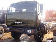 С Консервации Камаз 43106 с 1990-по 2014 года выпуска Алматы