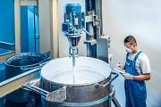 Продажа технологии производства на воде Вд-ак краска, грунтовка Алматы