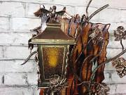 Кованый, настенный светильник Степногорск