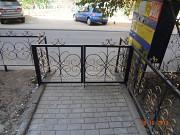 Изготовим качественно ограждения, оградки Алматы