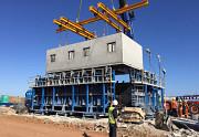 Оборудование для производства модульных панелей для домостроения Алматы