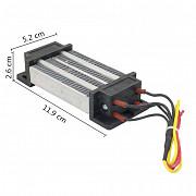 Нагреватель для инкубатора, брудера 220в/200Вт За границей