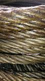 Канат (трос) стальной ГОСТ 7668-80 (DIN3064) ЛК-РО с органическим серд доставка из г.Алматы