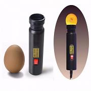 Светодиодный овоскоп для яиц на 220 вольт За границей