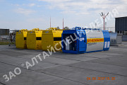 Контейнер хранения метанола Алматы