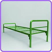 Кровати металлические для вагончиков Костанай
