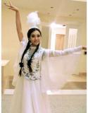 Казахские Национальные костюмы в Прокат Нур-Султан (Астана)
