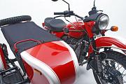 Новый Мотоцикл Ural cT Индивидуальной сборки 2018 года сборки Урал Т Алматы