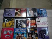 аудио cd пр-во европа Костанай