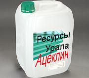 Ацеклин 5666 - жидкость для очистки станков Атырау