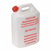 Басса-мв концентрированное жидкое щелочное моющее средство Bassa-MW Атырау