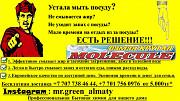 Средство для мытья посуды - Mr. Green 5л Алматы