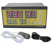Контроллер терморегулятор для инкубатора террариума lilytech Zl-7918А За границей